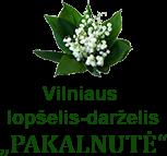 Vilniaus lopšelis-darželis