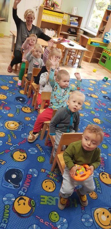 Vaikų sveikatos tikrinimas